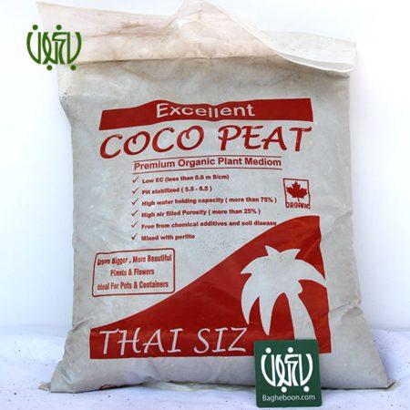 خاک کوکوپيت Coco Peat 1 450x450