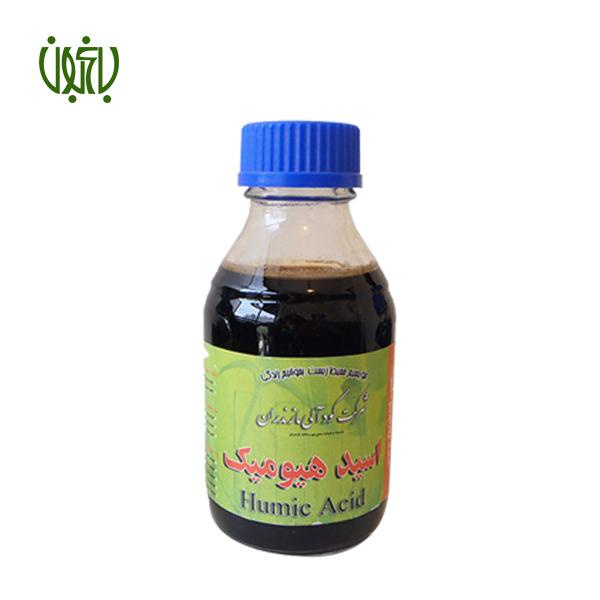 اسید هیومیک  اسید هیومیک humic acid 1