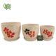 گلدان سفالی  گلدان سرامیکی  مدل 21-50 Ceramic Vase Model 12 50 1 80x80