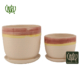 گلدان سفالی  گلدان سفالی مدل 03-50 Ceramic Vase Model 14 50 1 80x80