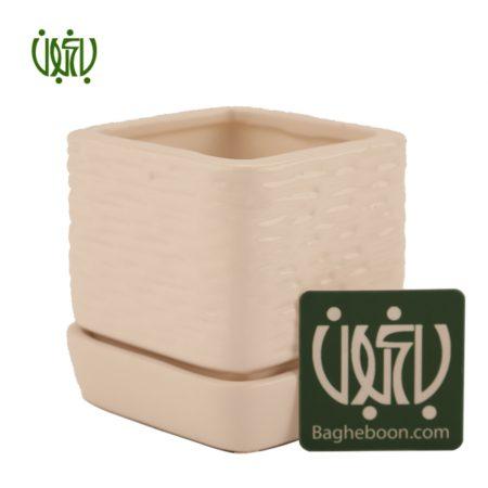 گلدان سفالی  گلدان سرامیکی مدل 01-50 Ceramic Vase Model 50 01 1 450x450