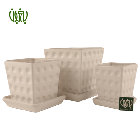 گلدان سفالی  گلدان سفالی مدل 05-50 Ceramic Vase Model 50 05 1 450x450