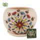 گلدان سفالی  گلدان سفالی مدل 08-50 Ceramic Vase Model 50 09 4 80x80