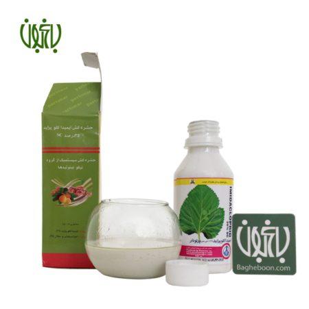 ایمیداکلوپراید  سم ایمیداکلوپراید-Imidaclopid Imidacloprid Partonar 6 450x450