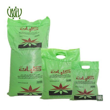 خاک برگ  خاک برگ گلبان Leafy Soil Golban 4 450x450