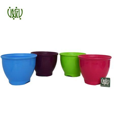 گلدان  گلدان کلاسیک مدل 3020 Plastic pot model 30 20 1 450x450