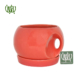 گلدان  گلدان سفالی مدل 24-50 Ceramic Vase Model 50 25 1 80x80
