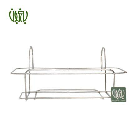 آویز باکس  نرده آویز فلزی مدل 2040 Metal pendant fencing model 2040 1 450x450