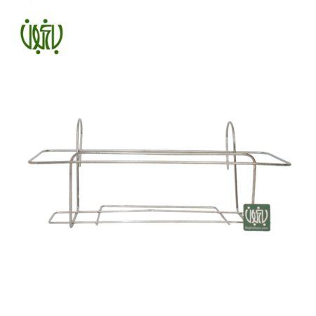 آویز باکس  نرده آویز فلزی مدل 2050 Metal pendant fencing model 2050 1 450x450