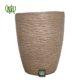 بنفشه آفریقایی-African violets Ceramic Vase Model 50 26 1 80x80