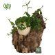گلدان چوبی  گلدان چوبی 13-70 Plant wood pet 5 1 80x80