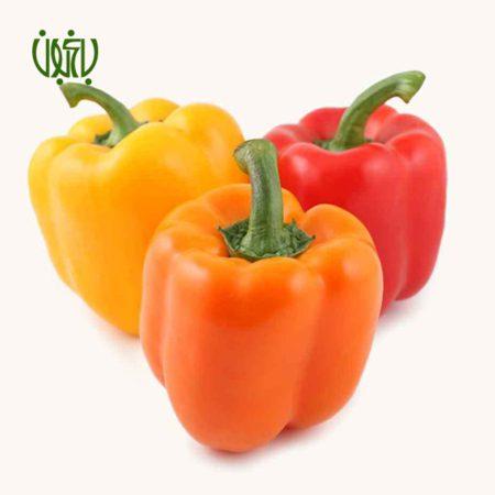 بذر  بذر فلفل دلمه ای Sweet peppers sperm 03 450x450