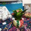 گلدان هدیه یلدا