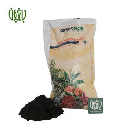 خاک بونسای گرامافلور